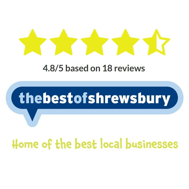 The Best of Shrewsbury