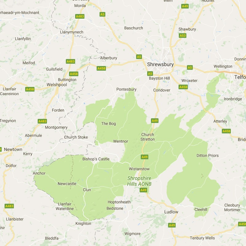 Paul Ashby Locksmith Locations