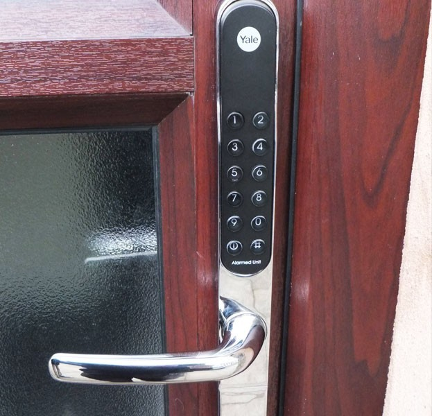 Access Control Products