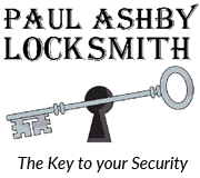 Paul Ashby Locksmith