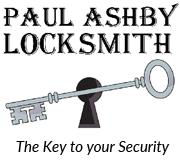 Paul Ashby Locksmith